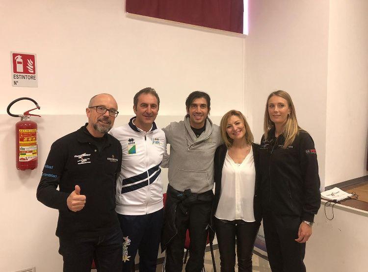 Corropoli, settimana dello sport: giornata conclusiva con Calvarese e Santangelo