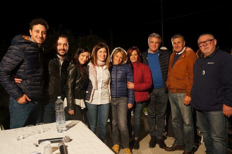Elezioni Torano, Ciammariconi: rinuncio all'indennità da sindaco
