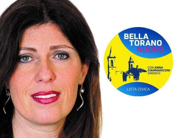 Elezioni, mercoledì in piazza la presentazione della lista Bella Torano Nuovo
