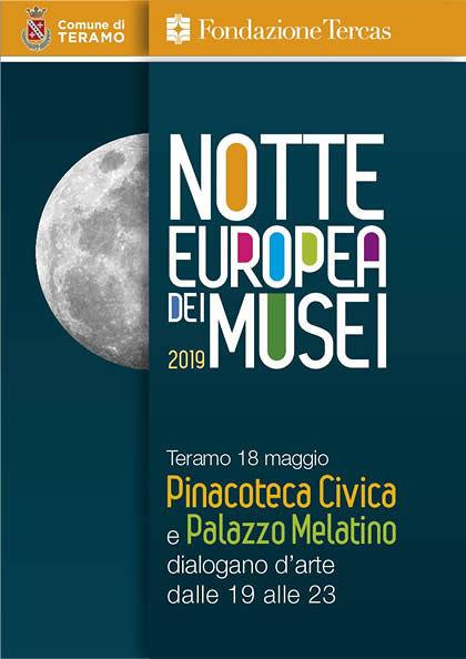 Per la Notte europea dei musei esposizioni uniche alla Pinacoteca Civica e al palazzo Melatino