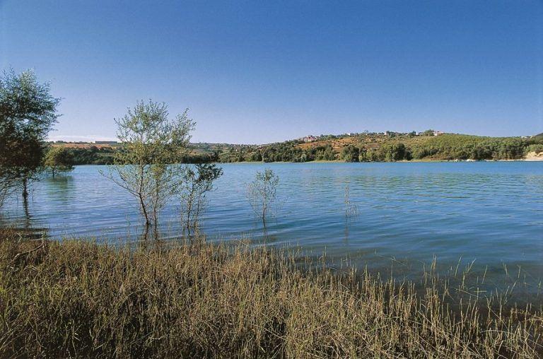 Penne, Giornata delle Oasi: escursioni al lago e musei aperti