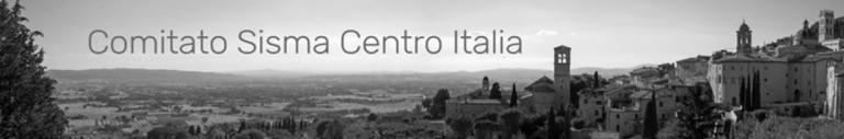 Il Comitato Sisma Centro Italia fa il punto della situazione sui progetti avviati