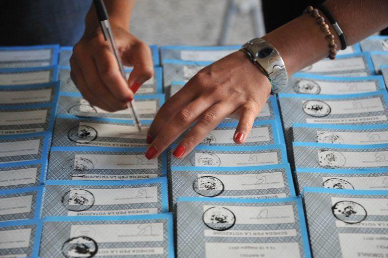 Risultati Elezioni in Provincia di Teramo: tutti i sindaci eletti