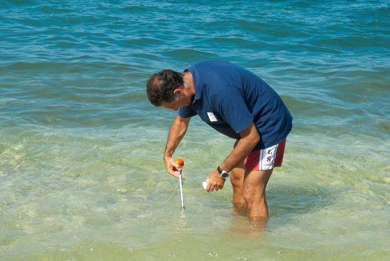 Alba Adriatica, acque di balneazione: i valori tornano nella norma