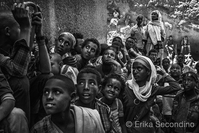 Primo premio assoluto per la teatina Erika Secondino al concorso fotografico Trofeo Città Di Follonica