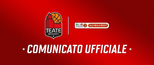 La Teate Basket e coach Zubiran si separano