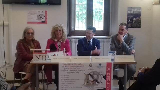 Confcommercio Chieti presenta il progetto 'Rimpiattino' contro lo spreco alimentare