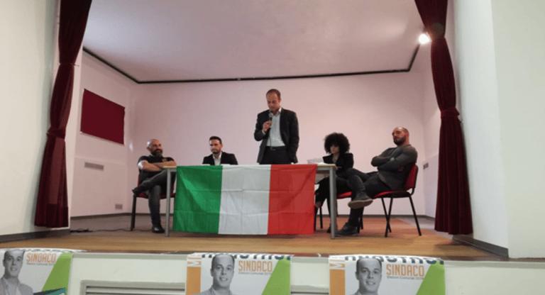 Elezioni, un nuovo modello per il paese: Corropoli Viva si presenta