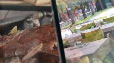 DAL PUGLIESE Ristorante Pizzeria // LIDO SIRENA Lungomare Sirena, 45 Tortoreto Lido (TE)