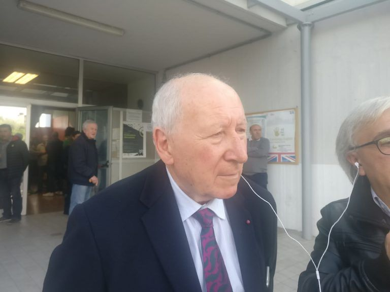 Elezioni, Corropoli nella continuità: Dantino Vallese è il nuovo sindaco. Tutti i voti di preferenza VIDEO