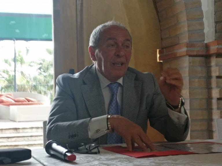 Liceo di Corropoli. Giuseppe Di Giminiani ricostruisce la vicenda: io non ho responsabilità VIDEO
