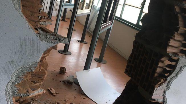 Martinsicuro, furti zona industriale. Città Attiva: sulla sicurezza urgono risposte concrete