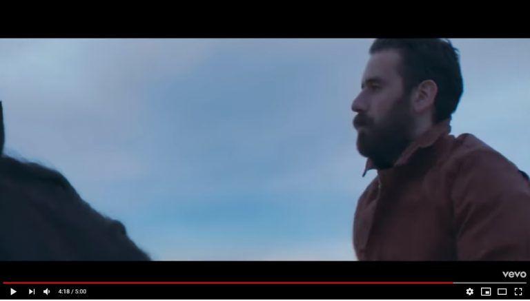 San Vito e la Costa dei Trabocchi per la nuova canzone dei Thegiornalisti – IL VIDEO