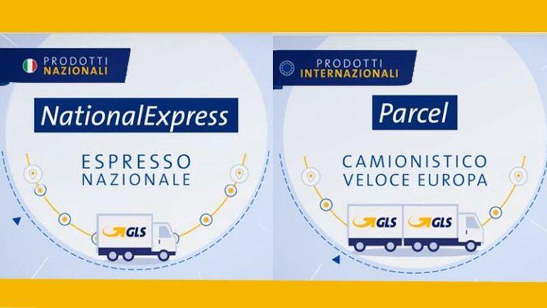 GLS Corriere Espresso Tanti servizi su misura alle tue esigenze, basta contattare l'agenzia più vicina a te!