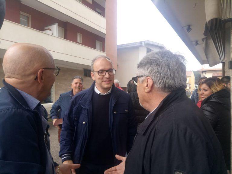 Risultati Elezioni Pineto, Robert Verrocchio confermato sindaco VIDEO