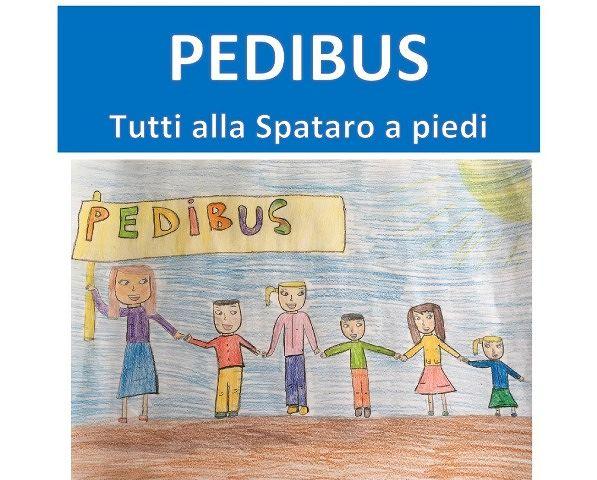 Vasto, Progetto Pedibus: bambini a scuola a piedi accompagnati da volontari per capire come muoversi nel traffico