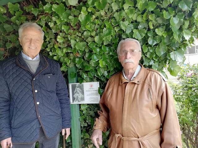 Ospedale di Lanciano, una pagina di storia riemerge grazie a due ex primari
