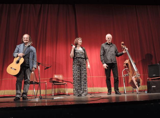 Chieti, Maurizio Di Fulvio Trio in concerto  al Teatro Marrucino