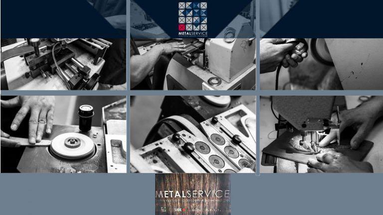 METAL SERVICE S.r.L Produzione e Outlet Store Accessori in pelle e Technical fabric anche in esclusiva per Terzi
