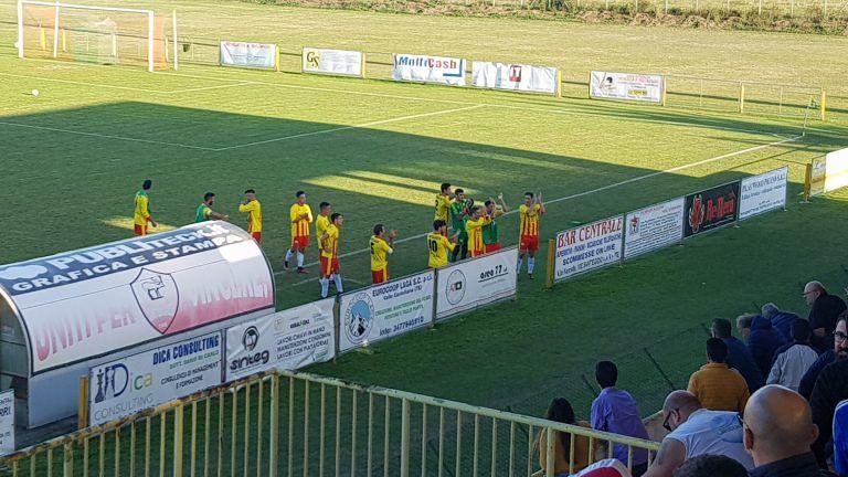 Risultati play off e play out Eccellenza e Promozione Abruzzo