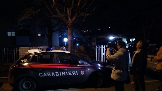 Francavilla, uccise la padrona di casa: pena ridotta in appello