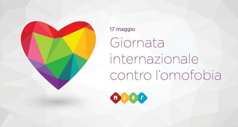 Giornata contro l'omo-transfobia: sit in a Teramo