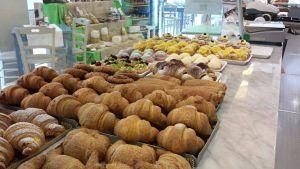 PANETTERIA ORSINI Prodotti da Forno e Caffetteria Giulianova Lido centro Via Gorizia, 36