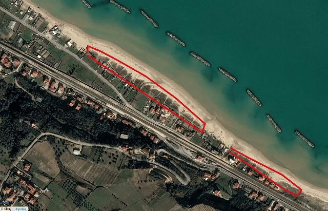 Ortona, nuove concessioni balneari in aree dunali. SOA: 'Cambiare rotta'