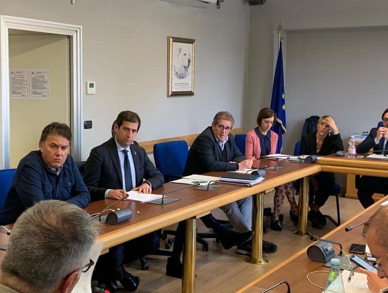 Regione, Quaresimale risponde a Mariani: il finanziamento per la Coppa non subirà ritardi