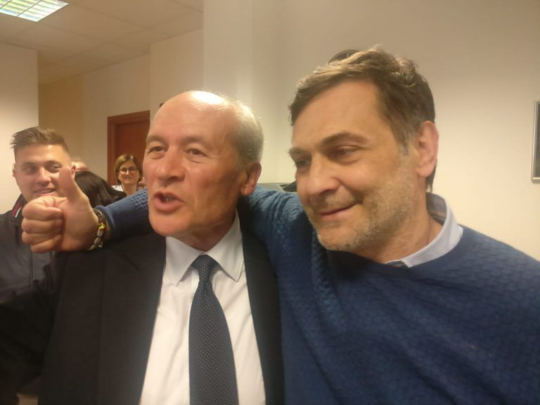 Risultati Elezioni Sant'Egidio, Romandini è il nuovo sindaco