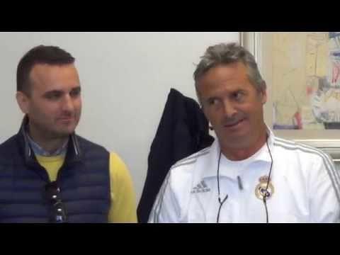 Silvi pronta ad accogliere il Clinic Real Madrid di Giulio Ettorre. Appuntamento dall'1 al 5 luglio NOSTRO SERVIZIO