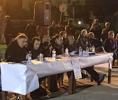 Giulianova, confronto partecipato con i candidati sindaco a Villa Pozzoni