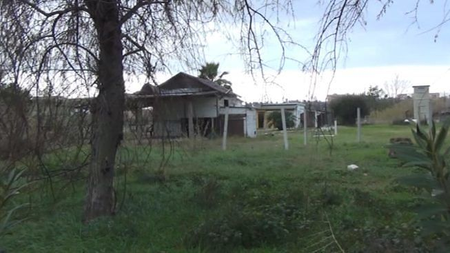 Roseto, terreno delle baracche. Trovato l'acquirente per un milione e mezzo di euro