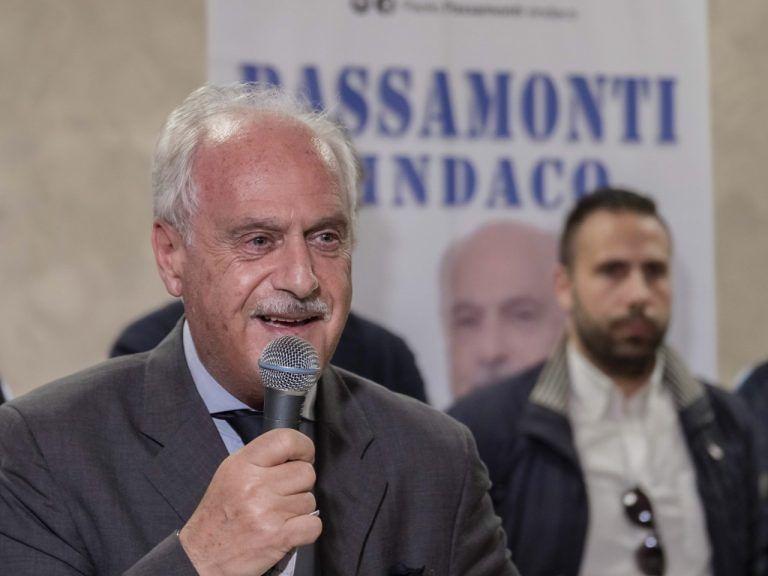 Elezioni: ecco Sicuramente Pineto, la squadra di Paolo Passamonti FOTO