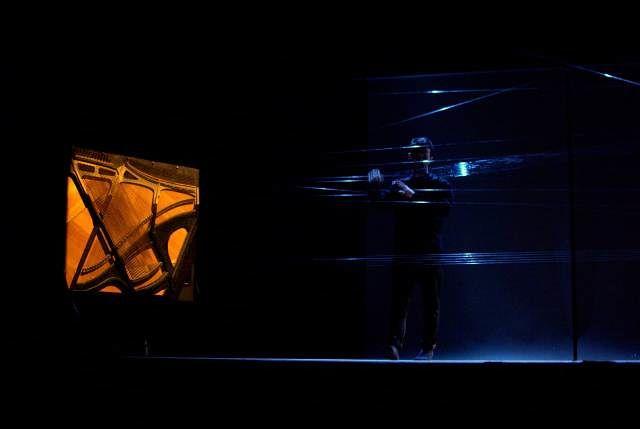 Artinvita: al Teatro Camillo De Nardis di Orsogna va in scena 'Una Madre'