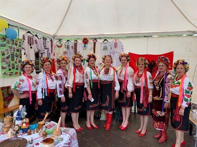 Chieti, grande successo per l'undicesima edizione della 'Festa dei Popoli'