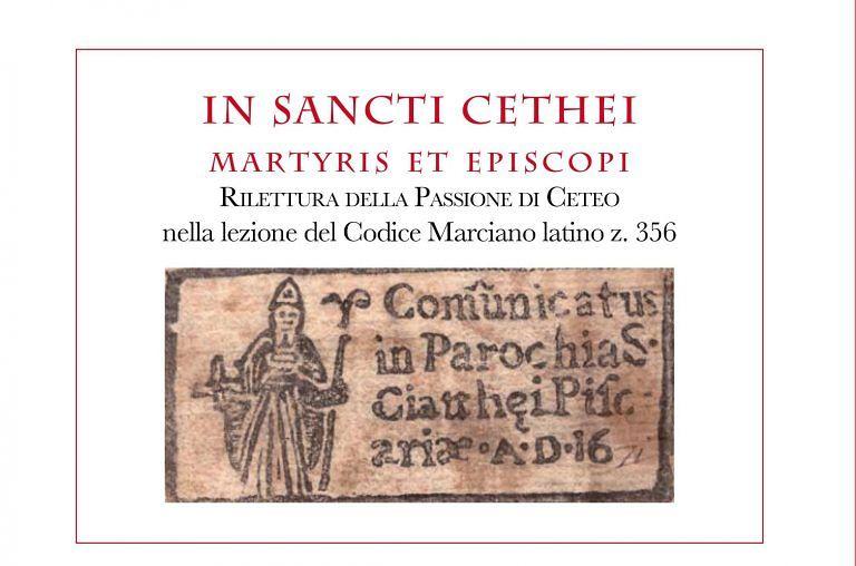 Pescara, la storia di San Cetteo: incontro con Maria Concetta Nicolai