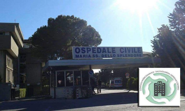 Ospedale unico, Comitato intercomunale: 'progetto inadeguato. Difendiamo Giulianova'