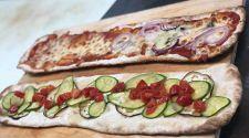 CASORELLO Ristorante Abruzzese-PizzeriaAmpio spazio per mangiare all'aperto ed una nuova Pizza assolutamente da assaggiare!