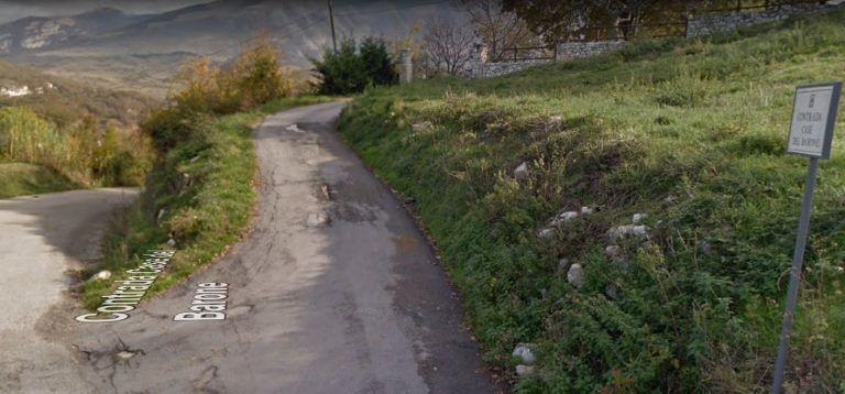 Caramanico, 200mila euro per le strade danneggiate dal maltempo