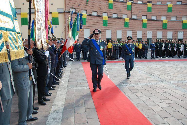 Finanza, scoperti in Abruzzo 221 evasori totali. I dati durante l'anniversario delle fiamme gialle