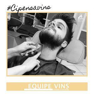 EQUIPE VINS I Parrucchieri PER IL TUO STILE ESCLUSIVO Per ogni età gusto ed esigenze #CIPENSAVINS