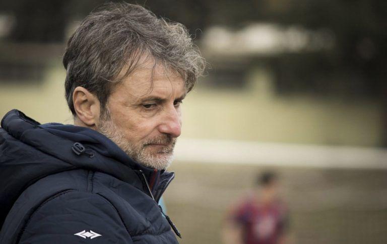 Eccellenza, finisce l'avventura di Michele De Feudis sulla panchina del Nereto