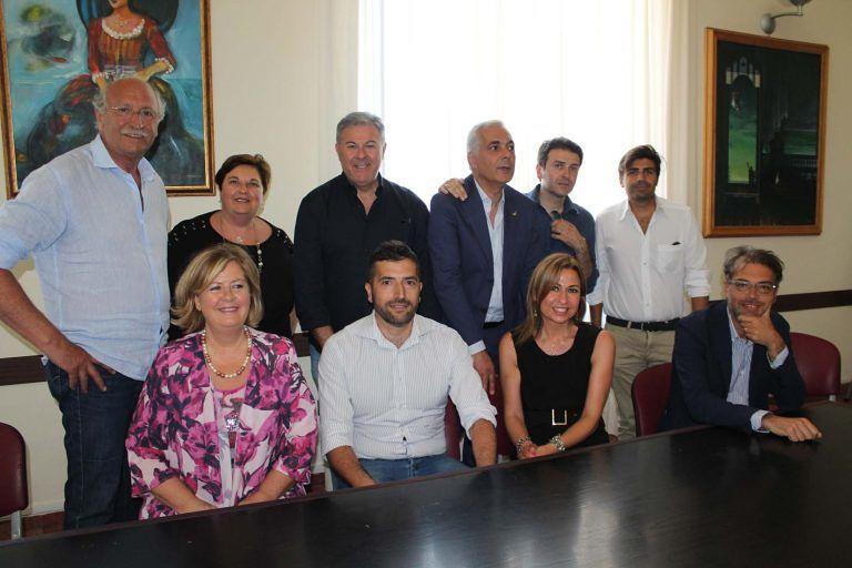 Pescara, ultima proposta della Lega a Masci: Santilli, Sulpizio e Martelli assessori