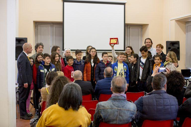 Canzano, concorso Farfariel: i vincitori