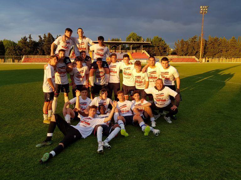 Il calcio giovanile rinasce con l'ASD Silvi