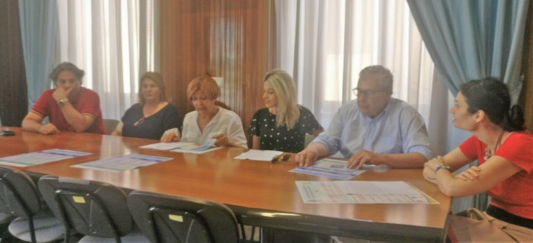 Alba Adriatica, attività culturali: protocollo Comune-Proloco Spiaggia d'Argento