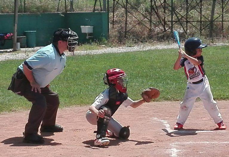 Teramo Baseball: atleti sugli scudi ma nessuna novità sul campo