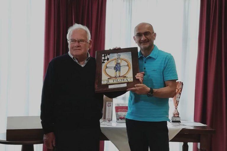 Gran Premio Città di Tortoreto, chiesta l'onorificenza di abruzzese nel mondo per Gabriele Tarquini