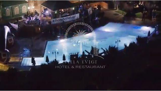 HOTEL RISTORANTE VILLA LUIGI: tra mare e monti dell'Abruzzo